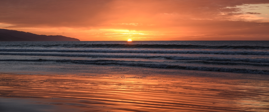 Tuxion sunrise August-6553