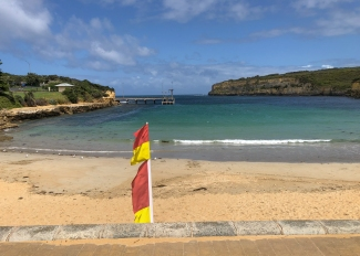 Shipwreck Coast Swim Series, Port Campbell
