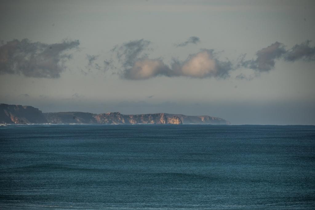 Cliffs near Peterborough
