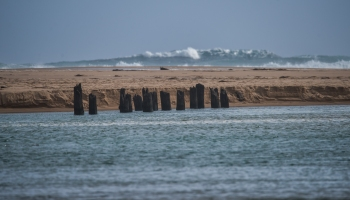 Aire River Mouth in the Otways