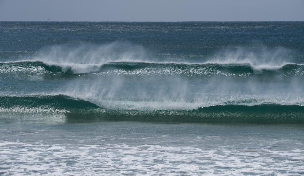 Surf at Marengo