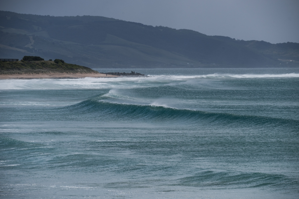Surf at Mounts Bay Marengo