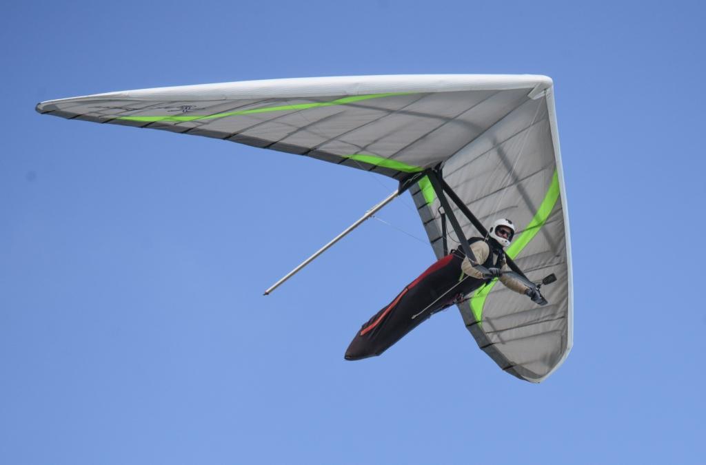 Litespeed soaring