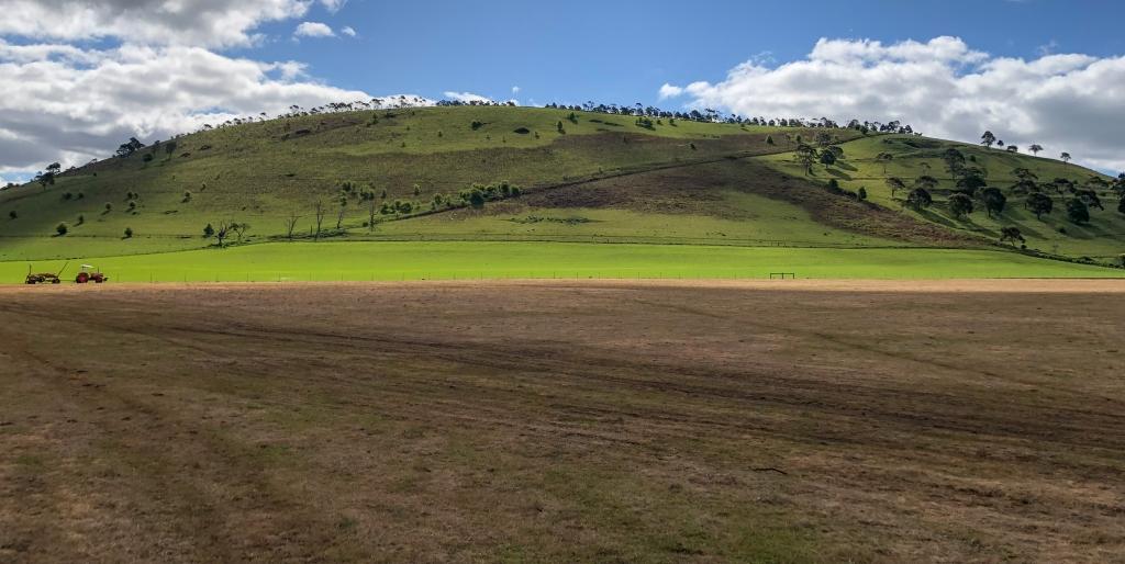 Mount Black, Gordon Victoria hang gliding site